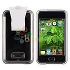 Clear Hard Case Accessory For Apple iPod touch itouch 1G 1st