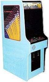 Vs. Super Mario Bros. Arcade, 1986