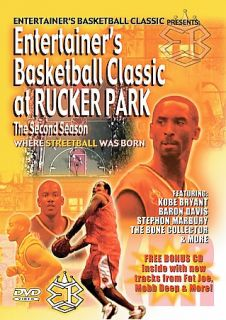 Entertainers Basketball Classic At Rucker Park   The Second Season