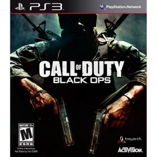 Call of Duty Black Ops First Strike DLC Sony Playstation 3, 2011