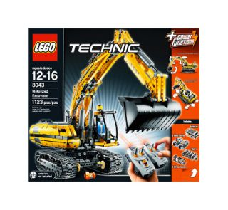 Lego Technic Super Car 8880