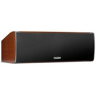 CSi5 Cherry Center Channel Polk Audio RTi Speaker