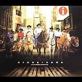 Crossroads Cruce de Caminos by Intocable CD, Oct 2006, EMI Music