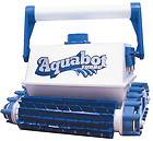 NEW AQUABOT TURBO IN GROUND SWIMMING POOLS CLEANER COMPUTER CONTROLLED
