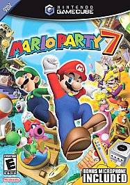 Mario Party 7 Nintendo GameCube, 2005