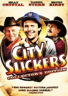 City Slickers DVD, 2008, Collectors Edition