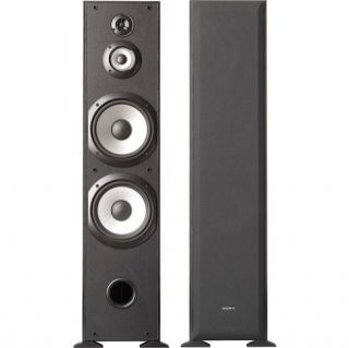Sony SS F7000 Main Stereo Speakers
