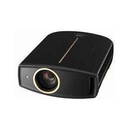 JVC DLA HD250 LCoS Projector