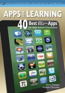 Apps for Learning 40 Best iPad iPod Touch iPhone Apps for High School