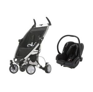 Evenflo Aura Select Travel System   Oh Stroller