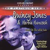 Walk on the Wild Side by Quincy Jones CD, Jan 2004, Mojo Music