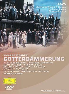 Amazon Richard Wagner Der Ring Des Nibelungen