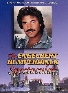 The Engelbert Humperdinck Spectacular   Live At The Royal Albert Hall
