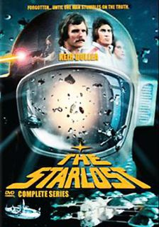 The Starlost   The Complete Series DVD, 2008, 4 Disc Set