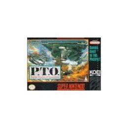 Pacific Theater of Operations Super Nintendo, 1993