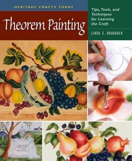 Theorem Painting : Tips, Tools, and Tech