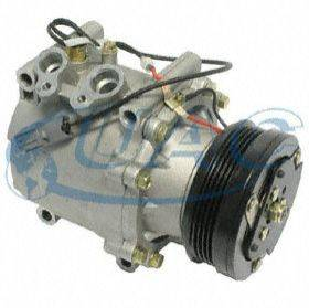 Universal Air Condition CO3057ZC New Compressor And Clutch