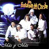 Mas Y Mas by Los Fantasmas del Caribe Cassette, Jan 1994, Rodven