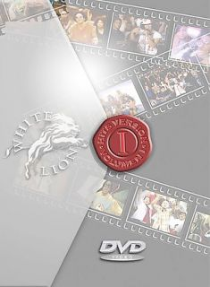 White Lion Hits Version   Volumen 1 DVD, 2005