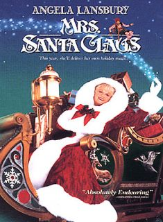 Mrs. Santa Claus DVD, 2003