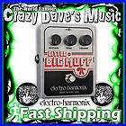 Electro Harmonix XO Little Big Muff PI Distortion Guitar Effects Pedal