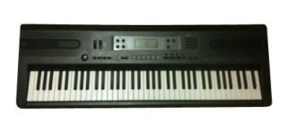 Casio WK 110 Keyboard