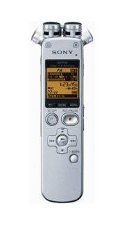 Sony ICD SX712 Digital Multi Track Recorder
