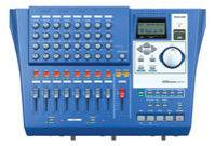 Tascam DP 01FX Digital Multi Track Recorder