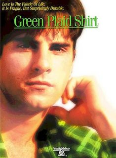 Green Plaid Shirt DVD, 2000