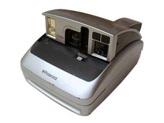 Polaroid One600 Ultra Instant Film Camera