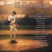 For Love of the Game ECD CD, Sep 1999, MCA USA