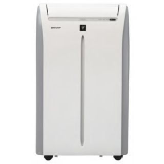 Sharp CV 2P12SX Portable Air Conditioner