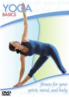 Basics Series Yoga DVD, 2004
