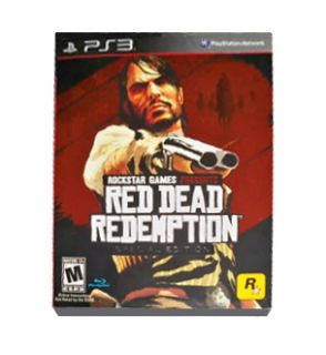 Red Dead Redemption Special Edition Sony Playstation 3
