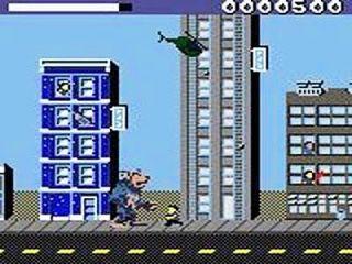 Rampage 2 Universal Tour Nintendo Game Boy Color, 1999