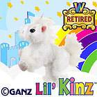 Webkinz Retired Lil Kinz Unicorn NWT *SWEET*Ships FAST from a Seller