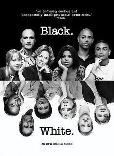 Black. White   Complete Series DVD, 2006, 2 Disc Set