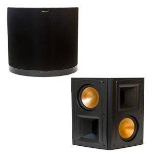 Klipsch RS 62 II Rear Speakers