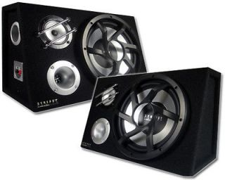 TV, Video & Home Audio  Home Speakers & Subwoofers