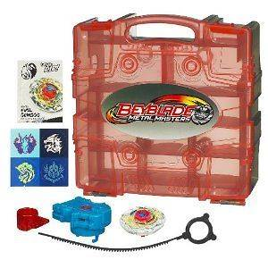 Blade Storage Bey Beylocker Carrying Case & Storage for your Beyblades