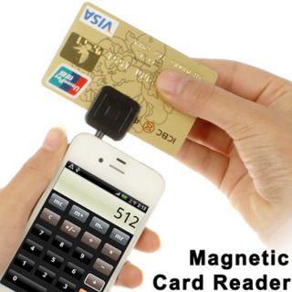 credit card reader in Credit Card Terminals, Readers