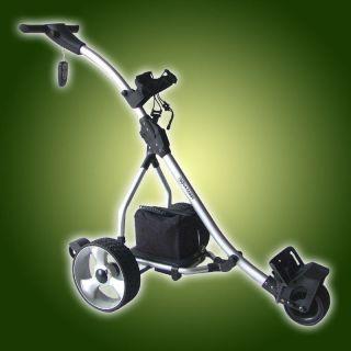 Remote Control Electric Golf Trolley Cart/Push Cart, S1R Digital