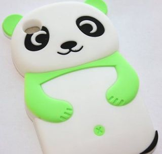ipod touch 4th generation cases panda in Consumer Electronics