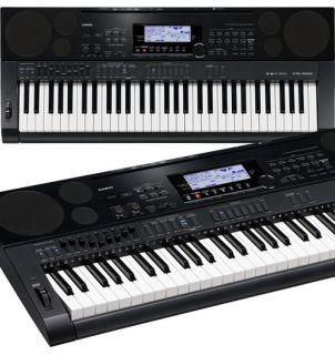 Casio CTK7000 61 note Keyboard