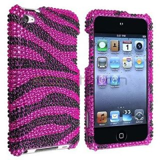 ipod touch 4th generation rhinestone cases in Cases, Covers & Skins