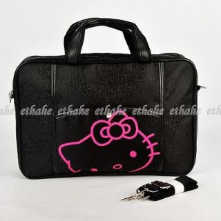 Newly listed Hello Kitty 14 Notebook Bag Laptop Case Briefcase 3E2Z