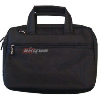 Carrying Semi Hard Bag Cover for 10 Laptops Netbook Tablet Notebook