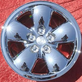 NEW DODGE RAM 1500 DURANGO 20 OEM CHROME WHEELS RIMS EXCHANGE 2167