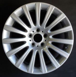 Set 4 09 10 11 BMW 550i 750i 760i 19 15 Spoke Factory OEM Wheels Rims