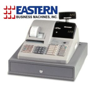 Sharp ER A320 Cash Register (Special Promotion: New)